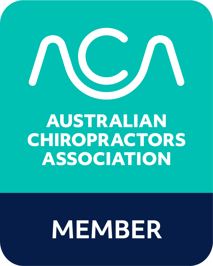 Life Chiropractic is a member of the Australian Chiropractors Association